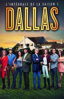 Dallas Nouvelle Génération - Saison 1