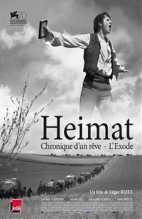 Heimat 1 - Chronique d'un rêve