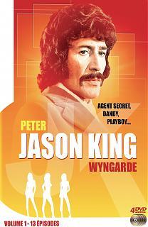 Jason King - Volume 1