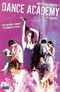 Dance Academy - L' Intégrale de la Saison 1