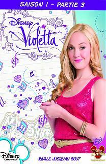 Violetta - Saison 1 (Partie 3)