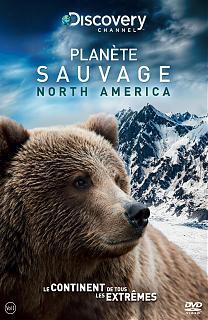 Plan�te Sauvage : North America