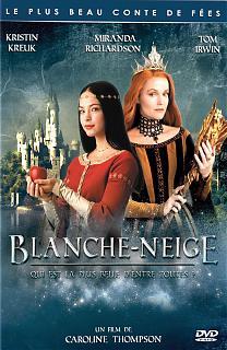 Blanche neige film 2001 telefilm jeunesse fantastique for Blanche neige miroir miroir film