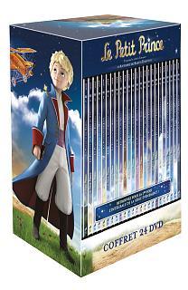 Le Petit Prince - Coffret Intégral 24 DVD