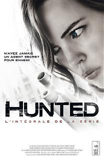 Hunted - L'Intégrale de la série