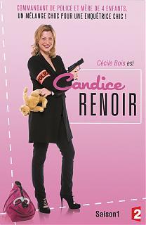 Candice Renoir - Saison 01