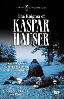 L'énigme de Kaspar Hauser