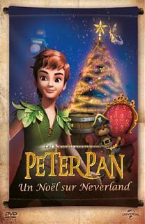 Les Nouvelles aventures de Peter Pan - Volume 2 : Un Noël sur Neverland