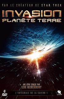 Invasion Planète Terre - Saison 1