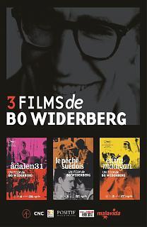 Deux films de Bo Widerberg
