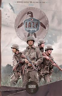 Lazy Company - Saison 1