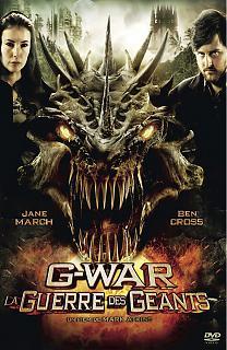 G-War - La guerre de g�ants