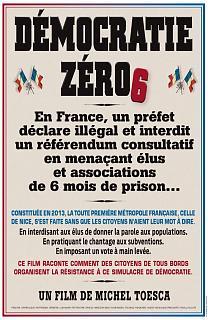 Démocratie Zéro6
