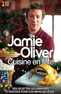 Jamie Oliver - Cuisine en fête