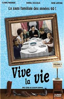 Vive la vie - Volume 3