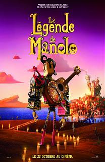 La L�gende de Manolo