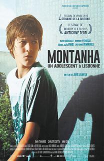 Montanha, un adolescent � Lisbonne