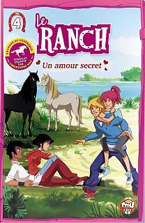 Le Ranch - Un amour secret (Volume 4)