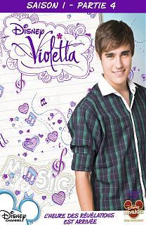 Violetta - Saison 1 (Partie 4)