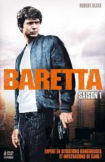 Baretta - Saison 1