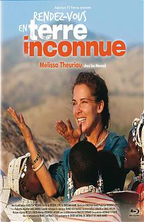 Rendez-vous en terre inconnue - Melissa Theuriau chez les Maasaï