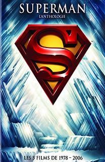 Superman - L'anthologie