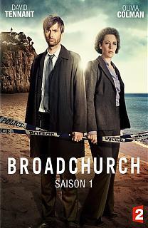 Broadchurch - Saison 1