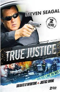 True Justice - Volume 2