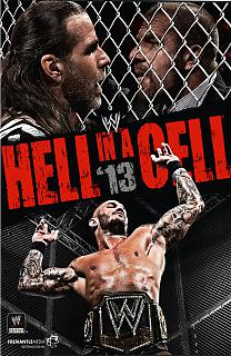 Hell in a Cell 2013