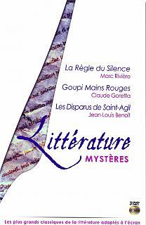 Classiques de la litt�rature : Myst�res