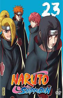 Naruto Shippuden - Vol 23
