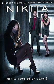 Nikita, la série US - Saison 3