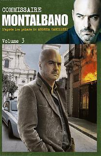 Commissaire Montalbano - Volume 3
