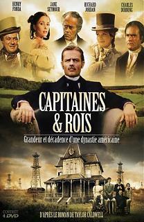 Capitaines et Rois : Puissance et D�cadence