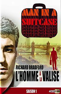 L'homme à la valise - Saison 1