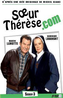 SoeurThérèse.com - Saison 3