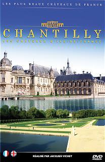 Le Ch�teau de Chantilly