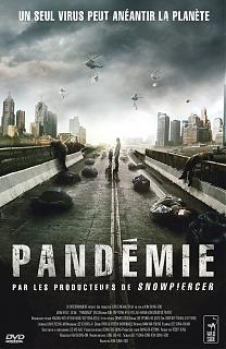 Pand�mie