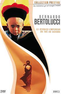 Collection Prestige - Bernardo Bertolucci