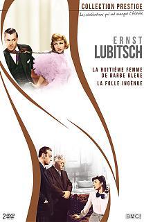 Collection Prestige - Ernst Lubitsch (2)