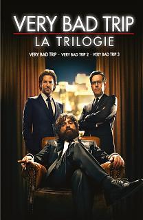 Very Bad Trip - La Trilogie