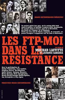 Les FTP-MOI dans la Résistance