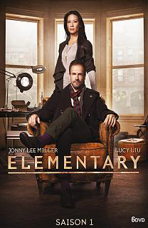 Elementary - Saison 1