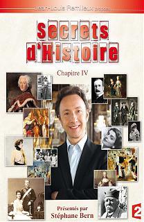 Secrets d'Histoire - Chapitre 4