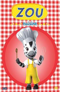 Zou cuisine - Volume 5