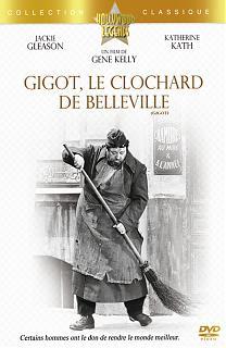 Gigot, Le Clochard de Belleville