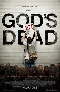 Dieu n'est pas mort