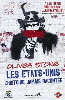 Oliver Stone - Les États-Unis : L'Histoire jamais racontée
