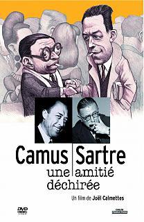Camus/Sartre : Une amitié déchirée