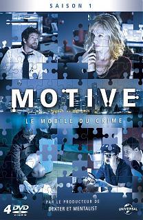 Motive - Saison 1
